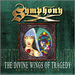 Symphony X - Divine Wings of Tragedy